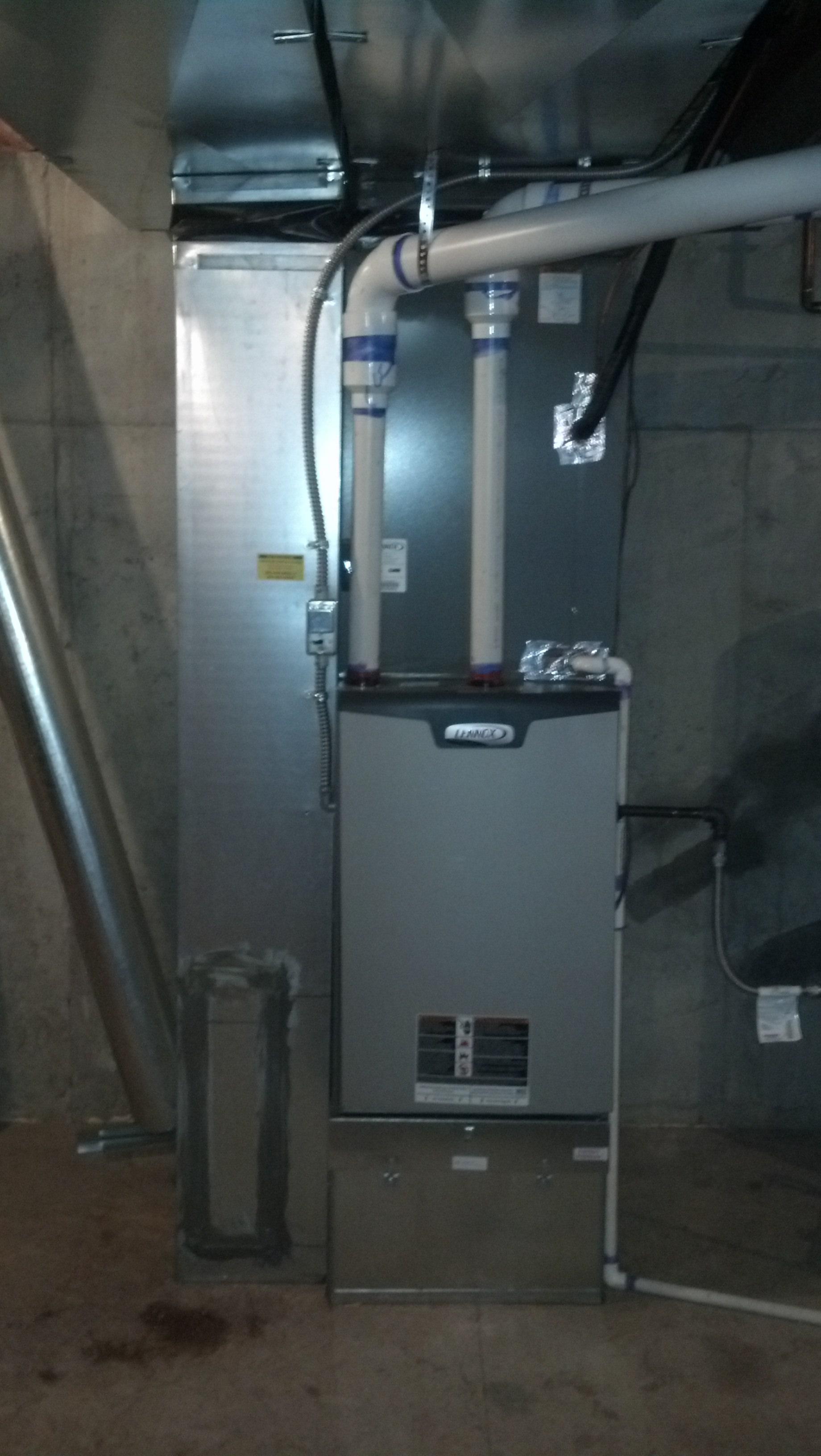 Air Conditioner Filter >> Photo Gallery   Centennial & Aurora, CO   Mac's Maintenance HVAC